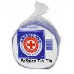 algodon americano hidrofilo 250 gramos